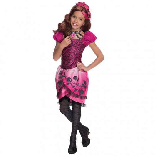 Ever after High Briar Beauty deluxe kostuum kind