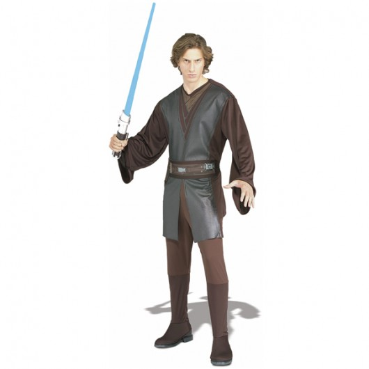 Star Wars Anakin Skywalker kostuum heren