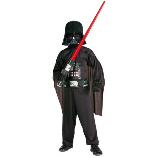 Star Wars Darth Vader kostuum kind