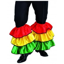 Rio carnaval beenwarmers