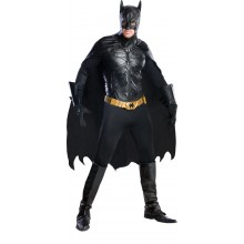 Batman Grand Heritage verkleedkleding heren