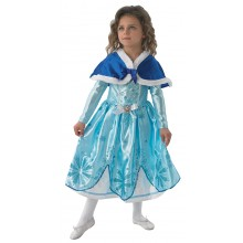 Sofia the First Winter verkleedkleding kind