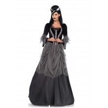 Victorian Ball Gown kostuum dames