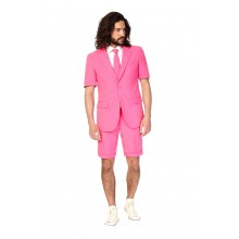 OppoSuits Mr. Pink Summersuit