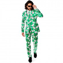 OppoSuits Poker Face