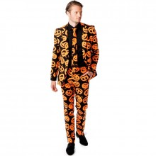 OppoSuits Pumpking