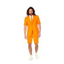 OppoSuits The Orange Summersuit