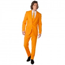 OppoSuits The Orange