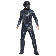 Star Wars Death Trooper deluxe kostuum heren