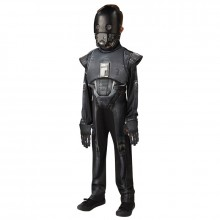 Star Wars K-2SO Droid deluxe kostuum kind