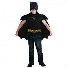 Batman dress up kostuum kind