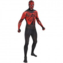 Star Wars Darth Maul Morphsuit