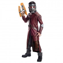 Guardians of the galaxy Starlord kostuum kind