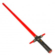 Lightsaber dark side