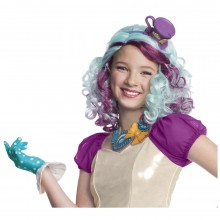 Madleen Hatter Ever after High pruik kind