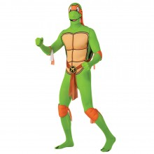 Turtles Michelangelo Morphsuit