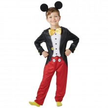 Mickey Mouse jumpsuit kostuum kind