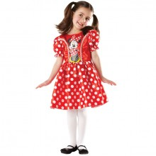 Minnie Mouse classic kostuum kind