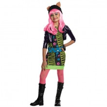 Monster High Howleen Wolf kostuum kind