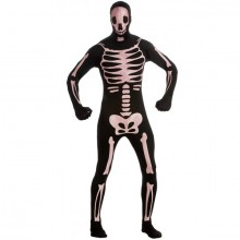 Skelet Morphsuit