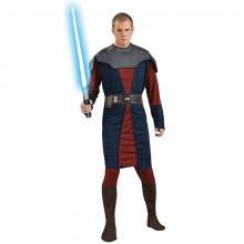 Star Wars Anakin Skywalker Clone Wars kostuum heren