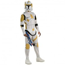 Star Wars Commander Cody kostuum heren