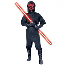 Star Wars Darth Maul kostuum heren