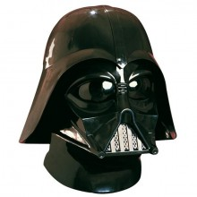 Star Wars Darth Vader helm heren