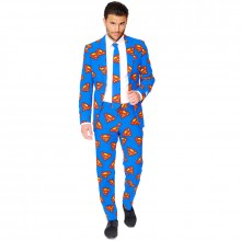 OppoSuits Superman