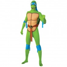 Turtles Leonardo Morphsuit