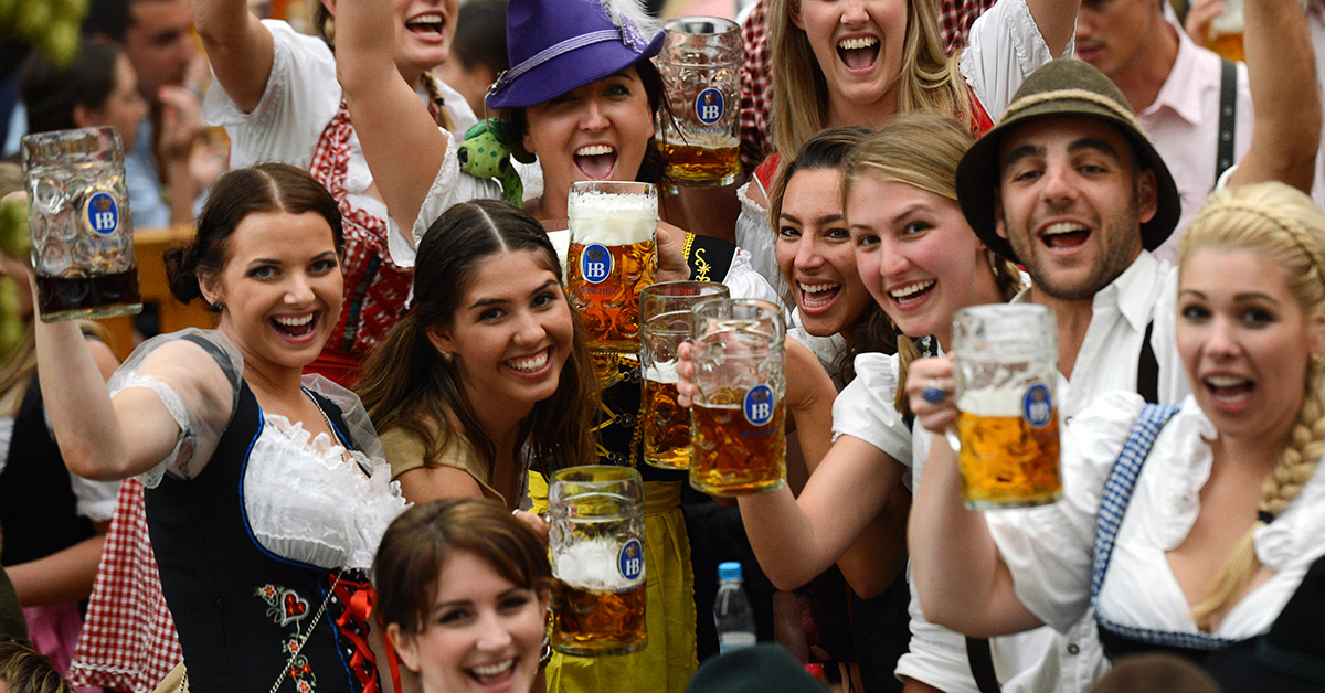 Oktoberfest: van volksfeest tot internationaal evenement